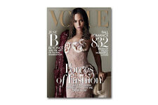 VOGUE Magazine USA September 2015,BEYONCE NEW
