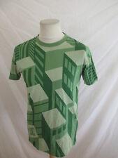 T-shirt Dc Shoes Vert Taille S à - 52%