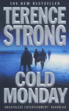 Cold Monday by Terence Strong (Paperback, 2004)