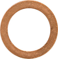 Copper Washers 10mm x 20mm x 2mm - Pack of 25