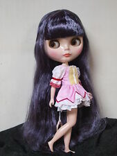 "Takara 12"" Neo Blythe Nude Doll from Factory No.305"