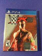 WWE 2K15 PS4 Playstaion 4 NEW