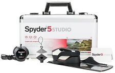 Datacolor Spyder5 STUDIO S5SSR100 Colour Calibration BUNDLE Spyder5STUDIO *NEW*