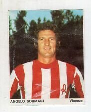 Figurina picture cards GUERIN SPORTIVO 1974/75 VICENZA SORMANI