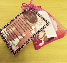 Personalised Hen Party Survival Fun Kit / Novelty Goody Bag, Hen Do, wedding