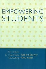 Empowering Students: Seven Strategies for a Smart Start in School and Life