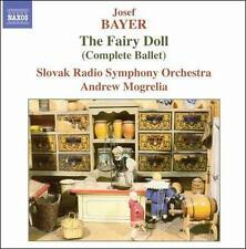 Bayer: The Fairy Doll (Complete Ballet), New Music