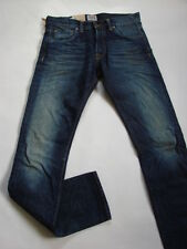 JEANS EDWIN ED71 SLIM  (red selvage - drifter ) TAILLE W36 L34  ( i008139 194 )