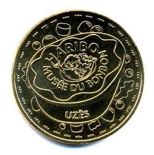 30 UZES Musée du bonbon Haribo 11, La boîte, 2013, Monnaie de Paris