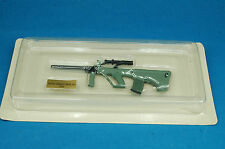 Fucile d'Assalto Steyr AUG 1978  - Armi Antiche in Scala di Hachette