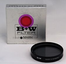 B+W 72mm E TOP POL Linear Polarizer Filter - (NON F-PRO) - 65-062139-OS