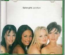 cd - SPICE GIRLS GOODBYE VER.2