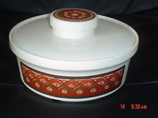 Lord Nelson Pottery JEWEL SONG Lidded Tureen Serving Dish