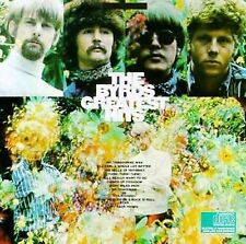THE BYRDS - The Byrds' Greatest Hits CD 1988 CK9516 COLUMBIA