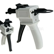 Sale Dental Impression Mixing Dispensing Universal Dispenser Gun 10:1 / 4:1 50ml