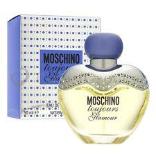 Moschino Toujours Glamour Perfume Women 3.4 oz Toilette Spray