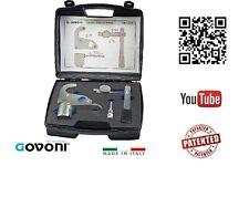 Kit messa in fase per motori Renault diesel 1.6 dCI Govoni articolo 310212000.