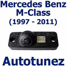 Mercedes Benz M-Class ML W164 W163 Car Reverse Rear Parking Camera Reversing ET