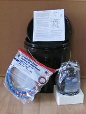 Tankless water heater flushing,descaling kit Rheem,Bosch,Noritz,Rinnai,Jaccuzzi