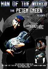 GREEN,PETER-STORY: MAN OF THE WORLD  (US IMPORT)  DVD NEW