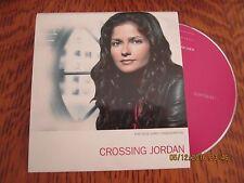 """CROSSING JORDAN EMMY DVD 1 EPISODE frm season 6 """"33 BULLETS"""" Jill Hennessy,"""