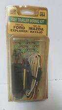 Hopkins 40305 Plug-In Simple Wiring Kit for Ford Explorer/Mazda Navajo 1991-1994