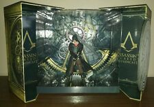 Assassini CREED consorzio Jacobs macchine COLLECTOR'S Statua Figura Big Ben NUOVO