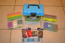 Creative Options Grab 'N Go Large Craft/Scrapbook Storage System/Rainbow Loom