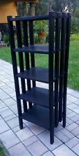 VINTAGE ANTIQUE TRUE  Arts & Crafts Mission Bookcase STAND LIBRARY DISPLAY