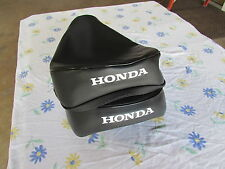 HONDA MT 250  REPLACEMENT SEAT COVER  (H51)