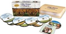 Little House on the Prairie Complete Collection Series 1-9 Season (DVD 55-Disc)