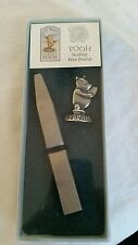 Vintage Disney Classic Winnie the Pooh Bear Sealing Wax Stamp Seal - New in Box