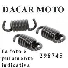 298745 3 MOLLE FRIZIONE MALOSSI AEON MOTOR COBRA 50 2T (AT70)