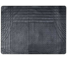 Mazda 121 2 3 5 6 323 323F Car Rubber Boot Trunk Mat Liner Non Slip Protector