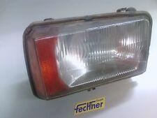 Scheinwerfer R Opel Record D 1975 Hauptscheinwerfer  Headlight R  Bosch Bilux