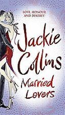 Jackie Collins Married Lovers Very Good Book