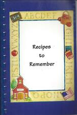 JACKSON MS *ALTA WOODS BAPTIST CHURCH COOK BOOK *RECIPES TO REMEMBER MISSISSIPPI