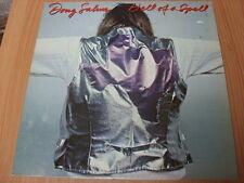 Doug Sahm:   Hell Of A Spell  UK  LP   A1/B1  EX+