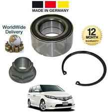 FOR HONDA ELYSION 2004--  2.4 I VTEC MPV NEW FRONT WHEEL BEARING KIT