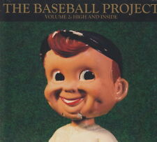 The Baseball Project ( Steve Wynn , Peter Buck) / Vol.2 : High and Inside (NEU!)