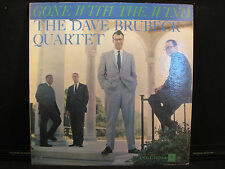 Dave Brubeck Quartet Gone With the Wind CL 1347
