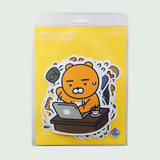 Kakao Friends Office Story Laptop Mobile Deco Sticker Korea Daum Cute Character
