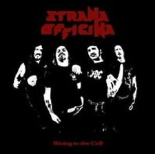 "Strana OFFICINA ""Rising to the Call"" CD NUOVO"