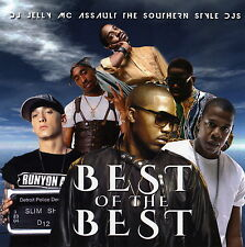Best of Best Rap Old School Classics Eminem Biggie Nas Tupac (Mix CD) Mixtape