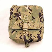 M60 M240 Ammo Pouch 100RD AOR2 Eagle Industries Navy Seal Devgru SOF