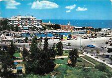 B33524 Riccione Docks and Savili Spiaggia Hotel  italy
