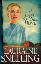 A Land to Call Home (Red River of the North #3)-ExLibrary