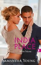 Samantha Young - India Place: Wilde Träume (4) - UNGELESEN