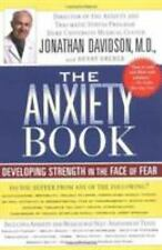 The Anxiety Book: Developing Strength in the Face of Fear - New - Davidson, Jona