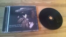 CD Pop Alexander O'Neal - Saga Of A Married Man (11 Song) EAGLE REC
